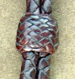 Lanyard Slide Knot