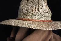 In Stock Hatband
