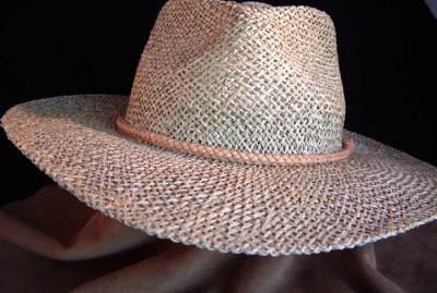 Herringbone Ridge  No tassel.-terminal knot