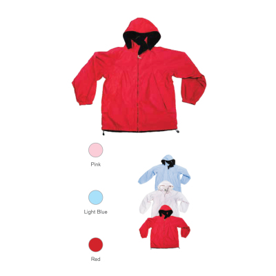 IMFA Adult Fusion Jacket