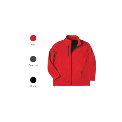 IMAA Adult Heavyweight Avalon Soft Shell Jacket