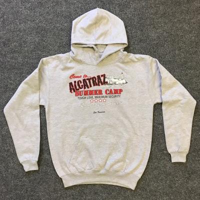 Alcatraz Summer Camp