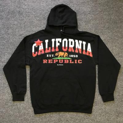 CA Bear 1850