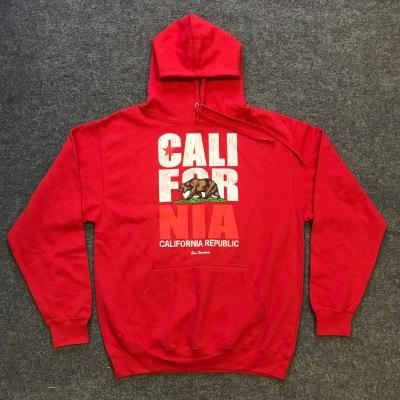 CA Bear #1