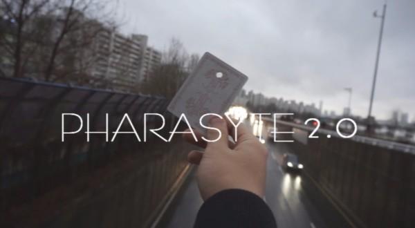 Pharasyte 2 by PH