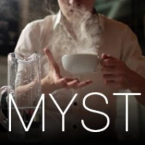 MYST by Henri White