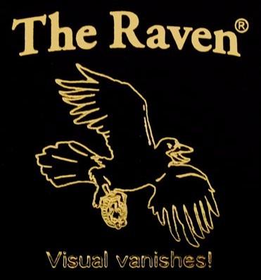 Raven by Chuck Leach