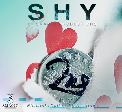 Shy by Smagic Productions