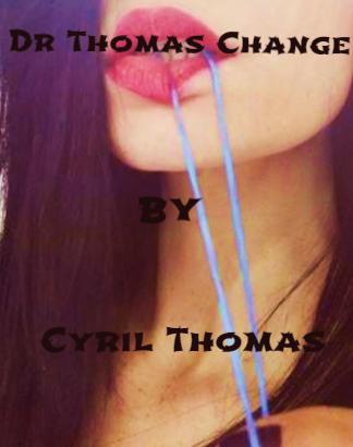 Dr Thomas Change By Cyril Thomas