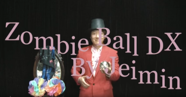 Zombie Ball DX by Jeimin