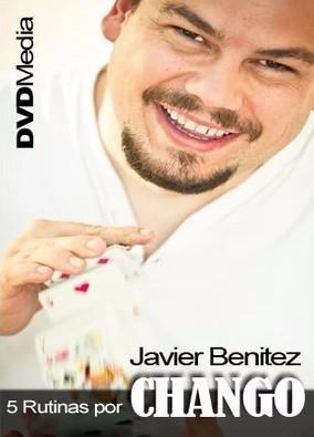 Chango by Javier benitez
