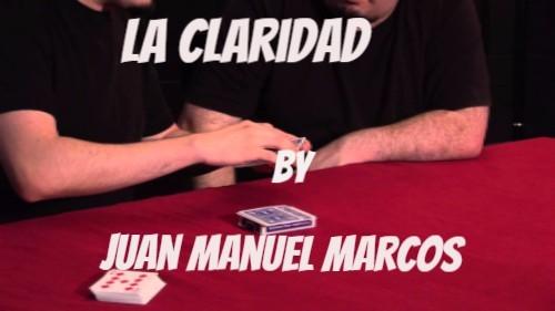 La Claridad by Juan Manuel Marcos