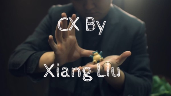 CX by Xiang Liu