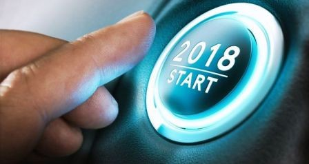 7 New Year's Resolutions Your Business StartUp Needs To Make For 2018