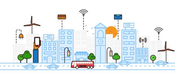 On-demand Sensing For Smart City Services