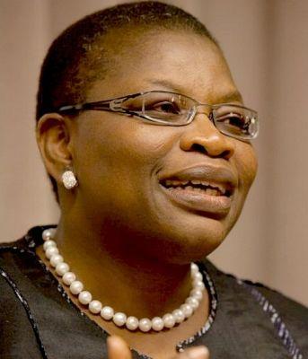 'IT IS NOT SMART TO EXCLUDE WOMEN' - Oby Ezekwesili