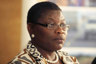 IT'S NOT SMART TO EXCLUDE WOMEN - DR. OBY EZEKWESILI