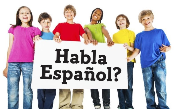 Spanish Immersion Program for young children