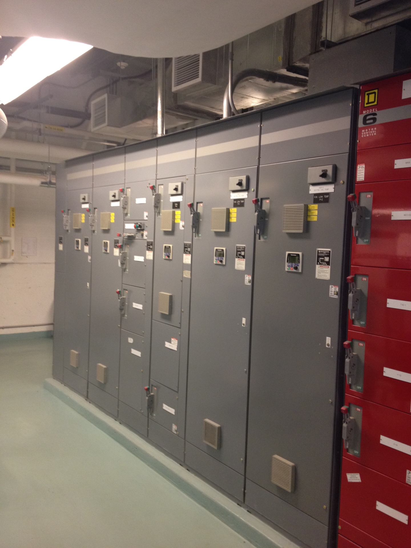 SwitchBoard-Wattcom Electric-Electrician