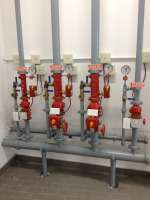 Fire Alarm wiring-wattcom electric