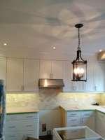 Kitchen Light-wattcom electric