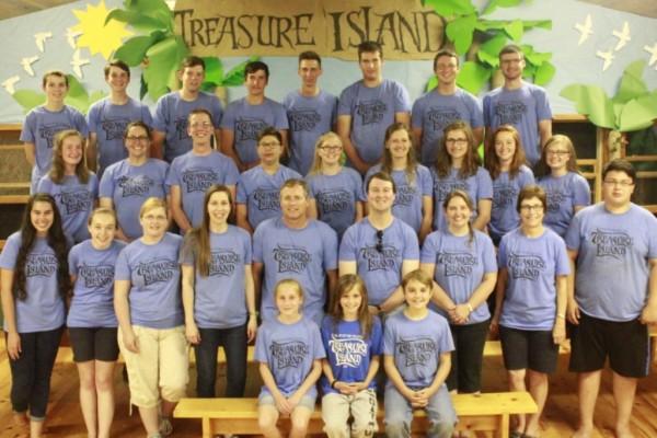 Seeking Summer Volunteers
