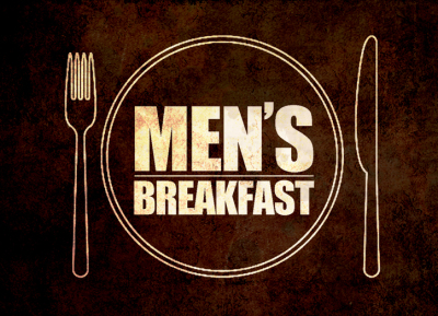 Monthly Men's Fellowship