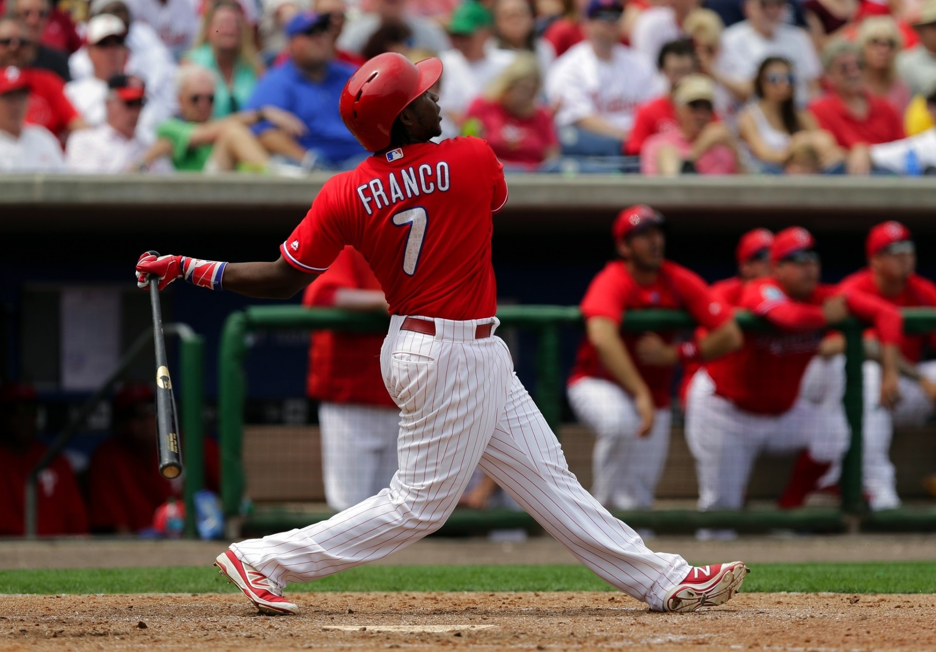 Phillies Spring Training Highlights and Season Preview: What You Missed (active roster only)