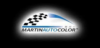 Martin Auto Color