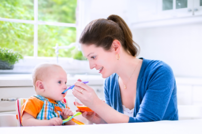 Feed your Baby Using These Nine Tips and Experience the Difference