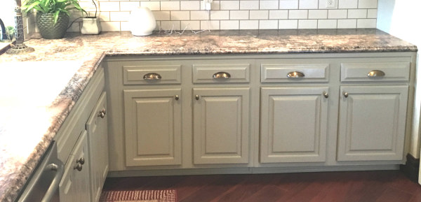 Kitchen- Refacing