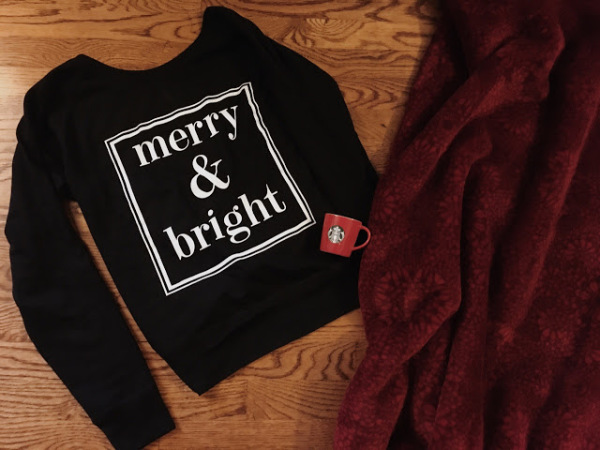 Christmas is Close: Christmas Clothes