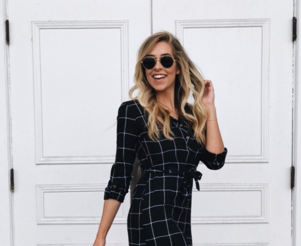 5 Wardrobe Essentials Every Girl Needs