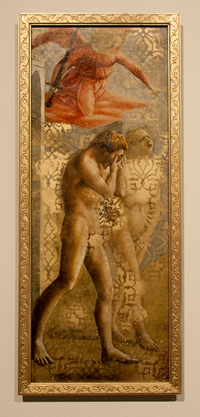 The Expulsion of Adam and Eve, 2nd Edition
