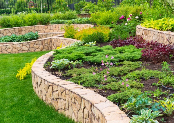 Landscaping and Property Maintenance