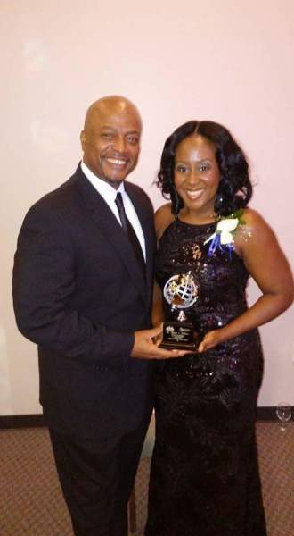 Dr. Lee H. Williams- Vice President and Dr. Tiffanie L. Williams- President