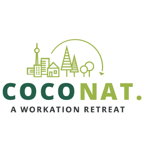 Coconat opens up their incredible network, gives valuable feedback and offers their space to build the bus in the future.