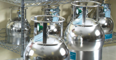 VOC & Formaldehyde Testing