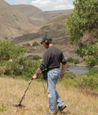 Best Metal Detector Buying Guide
