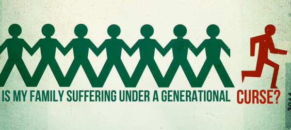 1. Generational Curse