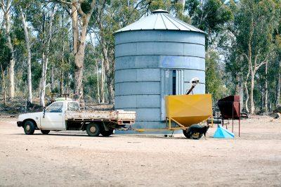 Gelfro Organic Farm