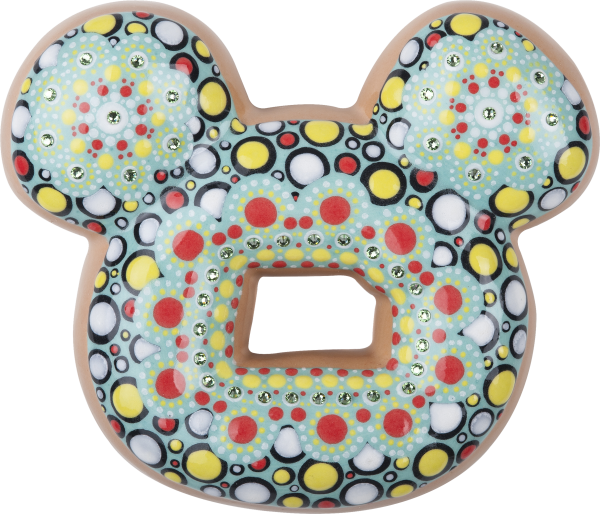 Can't Stop Thinking About… Donuts, 2017