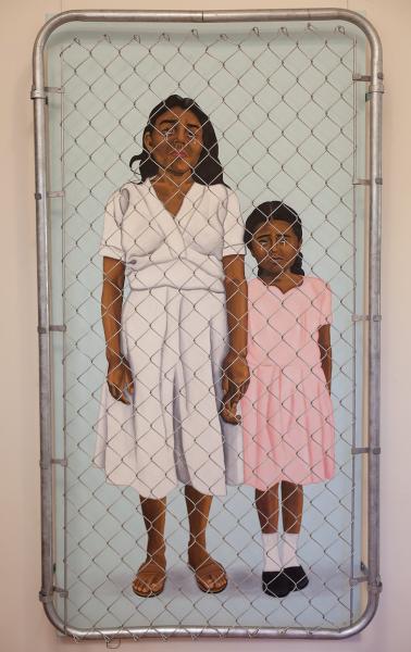 Dejandolas Atras (Leaving Them Behind), 2017