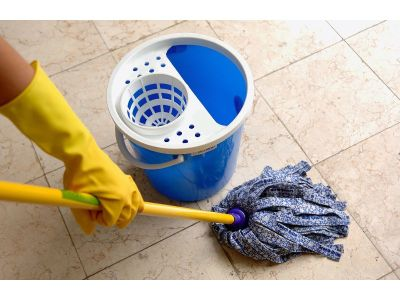 Tile And Carpet Cleaning