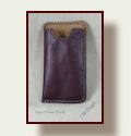 Go to Custom Leather Cell Phone Sleeves