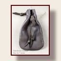 Go to all deerskin drawstring pouches.