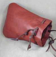 All OhBoyd pouches are suitable for heavy items.