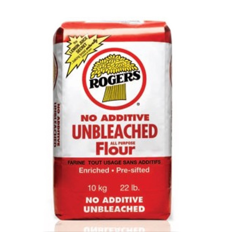 Rogers All Purpose Flour recalled due to E. coli