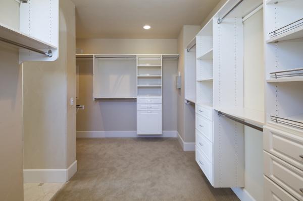Custom Closet Design IL | Affordable Custom Closets | 630 236 9233