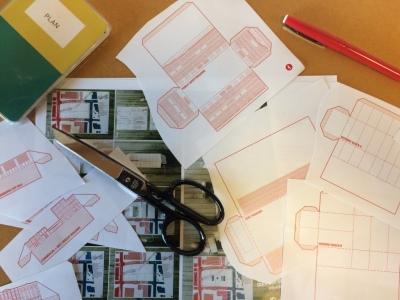 DIY Market Lands Kits Released